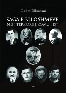12. saga e bollshme nen terrorin komunist kopertina