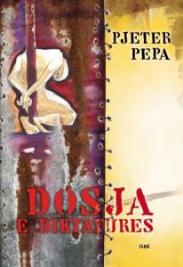 15. Pjeter Pepa dosja e diktaturës shtyp