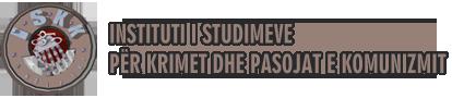 Instituti i Studimeve për Krimet dhe Pasojat e Komunizmit