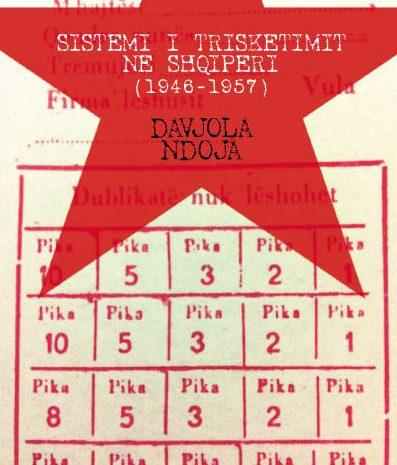 """""""Sistemi i triskëtimit në Shqipëri: 1946-1957"""""""