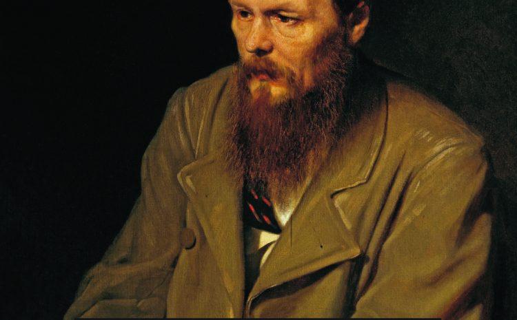 """""""Net të bardha"""" F.M. Dostojevski"""