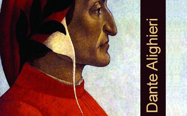 """""""Ferri"""" i Dante Alighieri-t"""