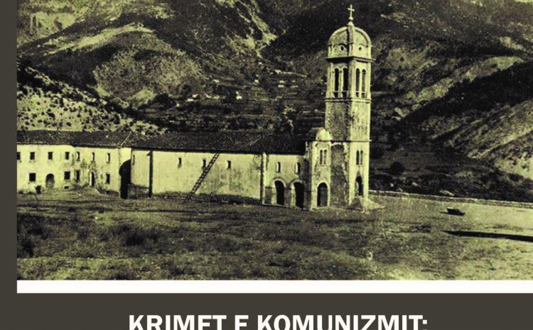 """""""Krimet e komunizmit: një histori e plotë për në mirditën (1944-1950)"""""""